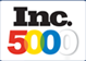 2011 Inc. 5000 List of America's Fastest Growing Companies